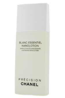 Precision Blanc Essentiel Nanolotion by Chanel for Unisex Whitener
