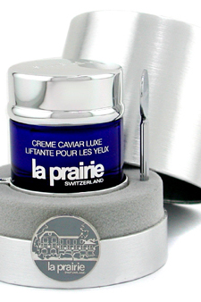 Skin Cavier Luxe Eye Lift Cream by La Prairie for Unisex - 20 ml Eye Cream