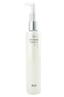Sensai Silky Purifying Cleansing Oil (Step 1) by Kanebo for Unisex Cleansing Oil