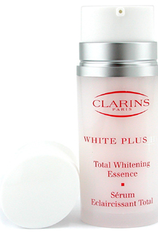 White Plus HP Total Whitening Essence by Clarins for Unisex Moisturising Lotion