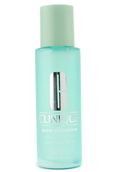 Acne Solutions Clarifying Lotion by Clinique for Unisex Lotion