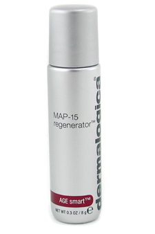Age Smart MAP-15 Regenerator by Dermalogica for Unisex - 0.3 oz Night Care