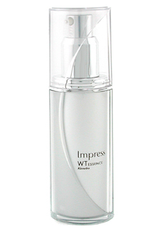 Impress WT Essence by Kanebo for Unisex - 1.3 oz Whitener