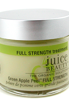 Green Apple Peel - Full Strength by Juice Beauty for Unisex - 60 ml Moisturising Lotion