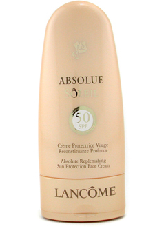 Absolue Soleil Absolute Face Cream SPF50 by Lancome for Unisex Sun Care
