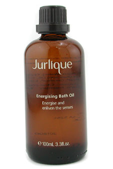 Energising Bath Oil by Jurlique for Unisex - 3.3 oz Oil