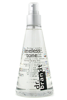 Lineless Tone (For Normal to Dry Skin) by Dr. Brandt for Unisex Tonic