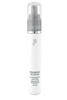 Primordiale Skin Recharge Visible Smoothing Renewing Emulsion - Very Moist by Lancome for Unisex Emulsion (Made in Japan)