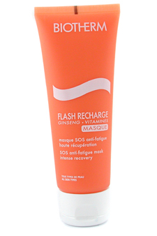Flash Recharge SOS Anti-Fatigue Mask