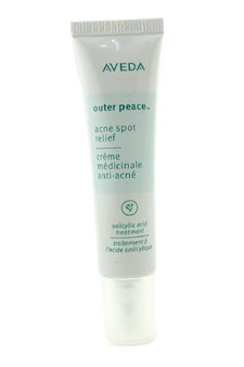 Outer Peace Acne Spot Relief by Aveda for Unisex Treatment