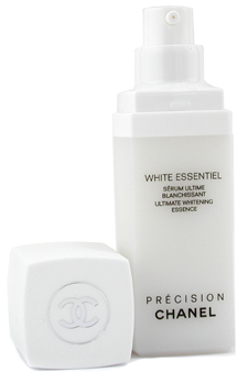 Precision White Essentiel Ultimate Whitening Essence by Chanel for Unisex Whitener
