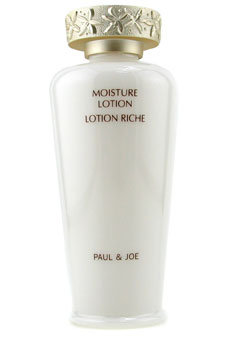 Moisture Lotion by Paul & Joe for Unisex Lotion