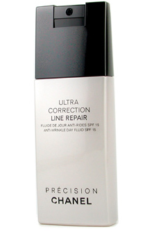 Precision Ultra Correction Line Repair Anti-Wrinkle Day Fluid SPF15 at Perfume WorldWide