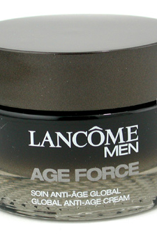 Men Age Force Global Anti-Age Cream SPF14 by Lancome for Men Cream