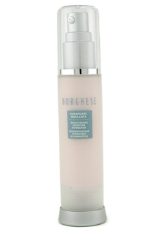 Curaforte Brillante Brightening Moisture Intensifier by Borghese for Unisex Moisturizer