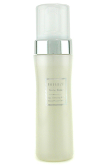 Terme Bianco Spa-Whitening Plus Instant Mousse Cleanser by Borghese for Unisex Whitener