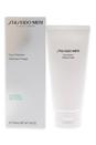 Men Cleansing Foam by Shiseido for Men - 4.6 oz Cleanser