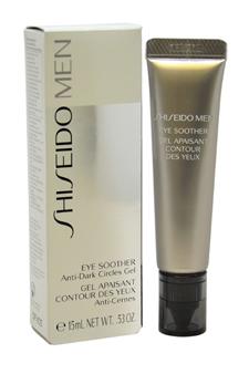 Men Eye Soother by Shiseido for Men - 0.5 oz Gel