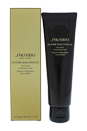 Future Solution LX Extra Rich Cleansing Foam by Shiseido for Unisex - 4.7 oz Foam