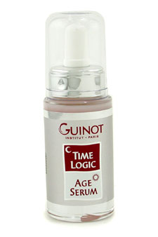 Time Logic Age Serum by Guinot for Unisex Serum