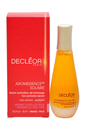 Aromessence Solaire Tan Activator Serum by Decleor for Unisex - 0.5 oz Serum