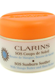 SOS Sunburn Soother (Unboxed) by Clarins for Unisex Treatment