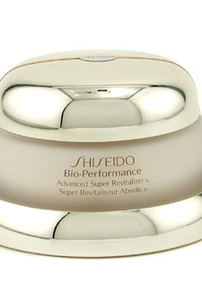 Bio Performance Advanced Super Revitalizer Creme (Limited Edition) by Shiseido for Unisex Cream