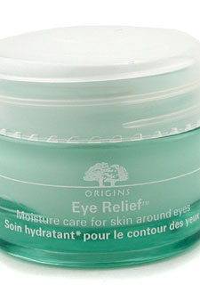 Eye Relief by Origins for Unisex - 0.5 oz Eye Balm