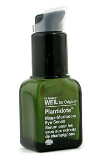 Plantidote Mega-Mushroom Eye Serum by Origins for Unisex Serum