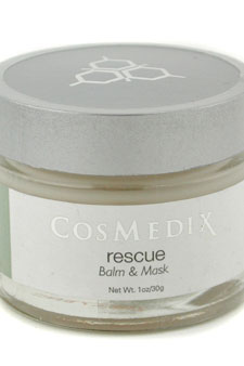 Rescue Balm & Mask by CosMedix for Unisex Mask