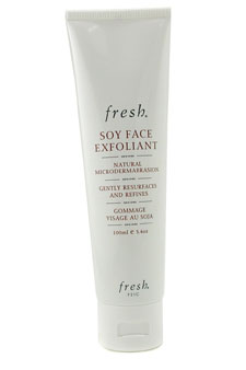 Soy Face Exfoliant by Fresh for Unisex Treatment