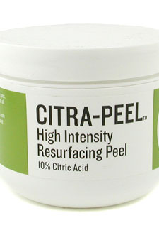 Citra-Peel High Intensity Resurfacing Peel Neutralizing Solution Step 2-Restore by GoodSkin Labs for Unisex - 30 Pads Pads (Unboxed)