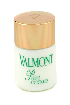 Prime Contour Eye and Mouth Contour Correcting Cream by Valmont for Unisex Cream