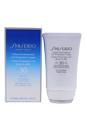 Urban Environment UV Protection Cream SPF 30 (For Face & Body) by Shiseido for Unisex - 1.8 oz SPF Cream