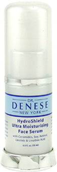 HydroShield Ultra Moisturizing Face Serum (Unboxed) by Dr. Denese for Unisex Serum