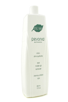 Eye Make-Up Remover (Salon Size) by Pevonia Botanica for Unisex Make Up Remover