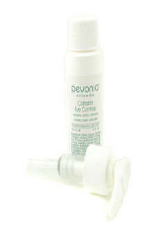 Collastin Eye Contour (Salon Size) by Pevonia Botanica for Unisex Eye Oil