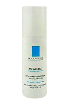 Rosaliac Skin Perfecting Anti Redness Moisturizer by La Roche Posay for Unisex Moisturizer