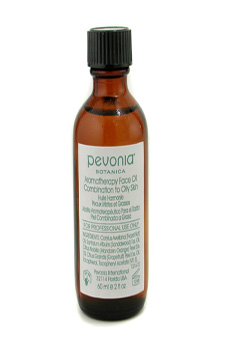 Aromatherapy Face Oil - Combination to Oily Skin (Salon Size) by Pevonia Botanica for Unisex Moisturizing Lotion