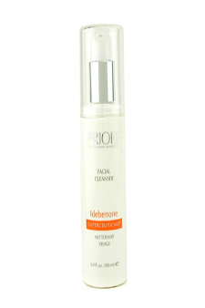 Idebenone Facial Cleanser by Priori for Unisex Cleanser
