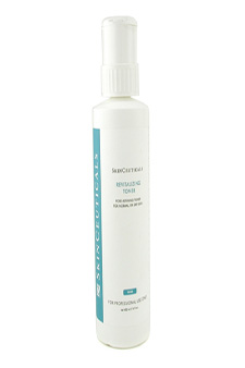 Revitalizing Toner Pore Refining Toner (Salon Size) by Skin Ceuticals for Unisex Toner