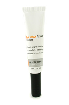 Eye Rescue Formula by Menscience for Men Eye Treatment