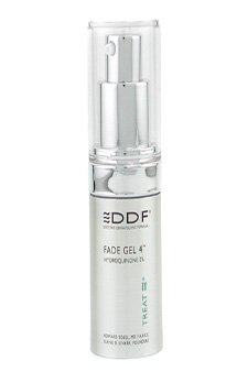 Fade Gel 4 (Hydroquinone 2%) (Exp Date 11/2011) by DDF for Unisex Gel