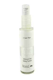 White Brillance Wrinkle & Pore Refining Treatment by Murad for Unisex Treatment