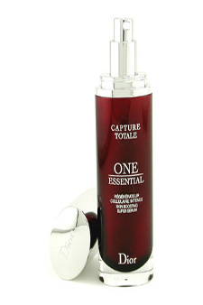 Capture Totale One Essential Skin Boosting Super Serum by Christian Dior for Unisex Serum