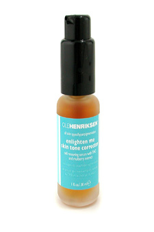 Enlighten Me Skin Tone Corrector by Ole Henriksen for Men Corrector