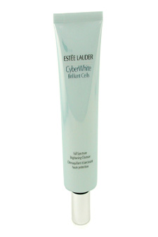 CyberWhite Brilliant Cells Full Spectrum Brightening Cleanser by Estee Lauder for Unisex Cleanser