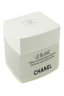 Le Blanc Whitening Moisturizing Cream by Chanel for Unisex Cream