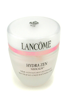 Hydrazen Neocalm Multi-Relief Anti-Stress Moisturising Cream (All Skin Types) by Lancome for Unisex Cream