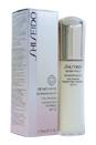 Benefiance WrinkleResist24 Day Emulsion SPF 15 by Shiseido for Unisex - 2.5 oz SPF Makeup